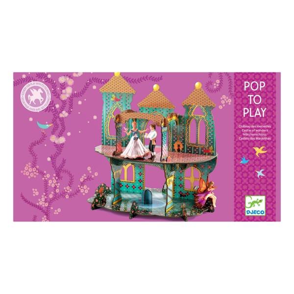 Joc Pentru Fetițe – Castelul Fermecat