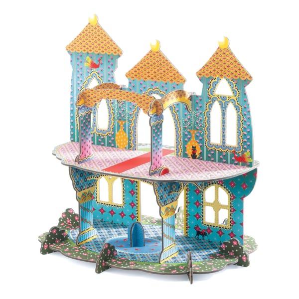 Joc Pentru Fetițe – Castelul Fermecat1