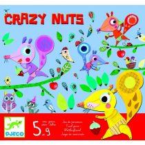 """Joc Tactic """"Crazy Nuts"""" Pentru Copii"""