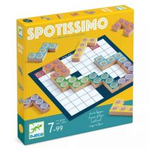 """Joc Tactic Pentru Copii """"Spotissimo"""""""