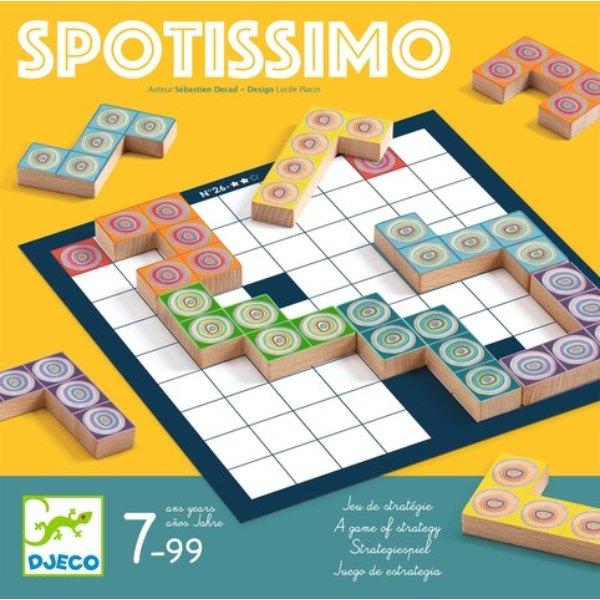 Joc Tactic Pentru Copii Spotissimo-2