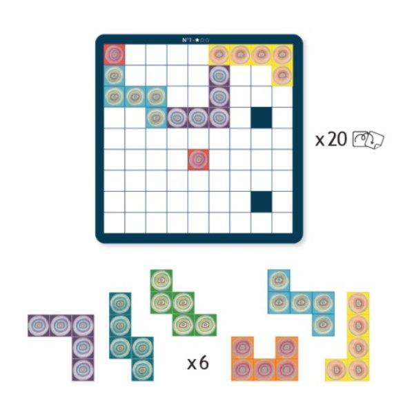 Joc Tactic Pentru Copii Spotissimo-6