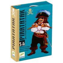Joc de aventura si strategie - Atacul piratilor