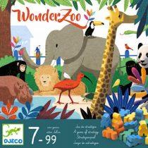 Joc de strategie gradina zoologica