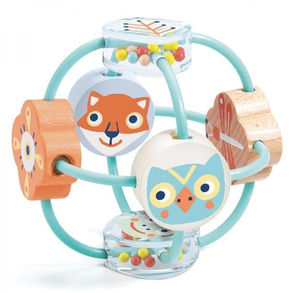 "Jucărie Pentru Bebeluși ""BabyBali"""