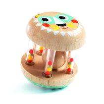 Jucărie Pentru Bebeluși - 'BabyShaki'
