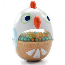 Jucărie Pentru Bebeluși - 'BabyCot'