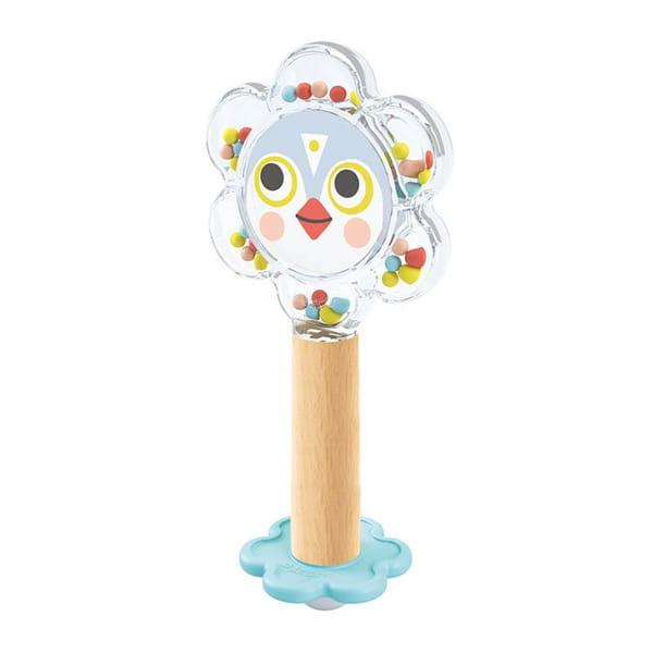 "Jucărie Pentru Bebeluși ""Babyflower"""