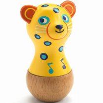 """Maracas Pentru Copii - """"Jaguar"""""""
