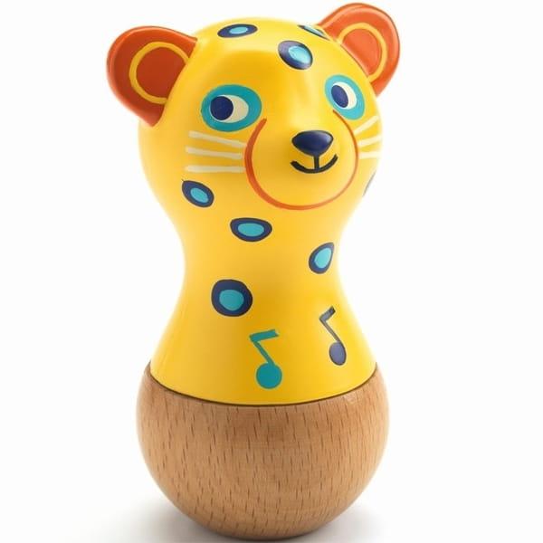 """Maracas Pentru Copii – """"Jaguar"""""""