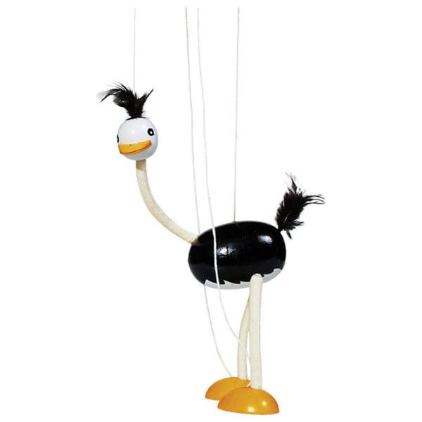 Jucărie Marionetă Struț – Joc De Rol