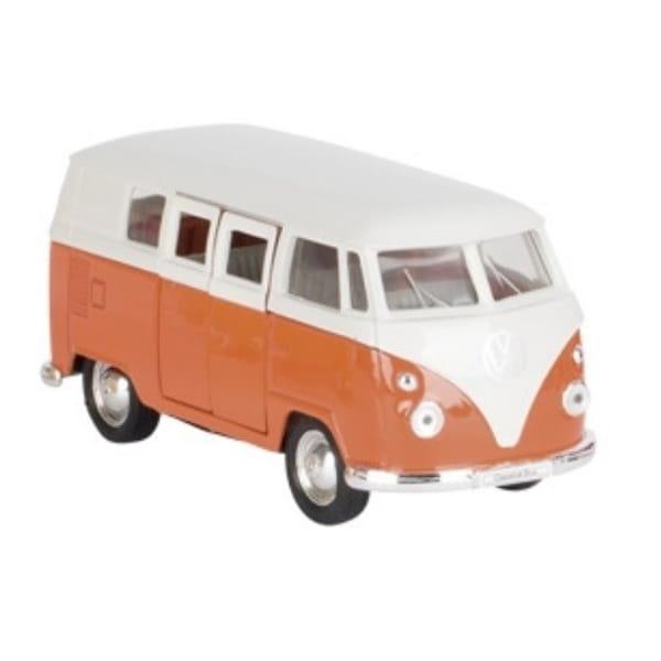 Mașinuță Die-Cast VW T1 (Scara 1:37)