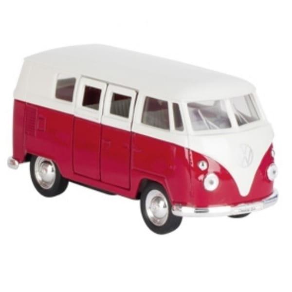 Mașinuță Die-Cast VW 4