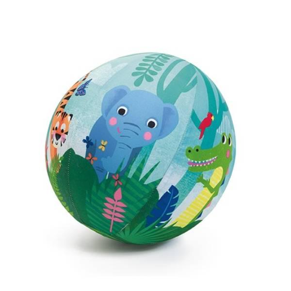 Minge Ușoară Copii – Jungla Pe Balon-1