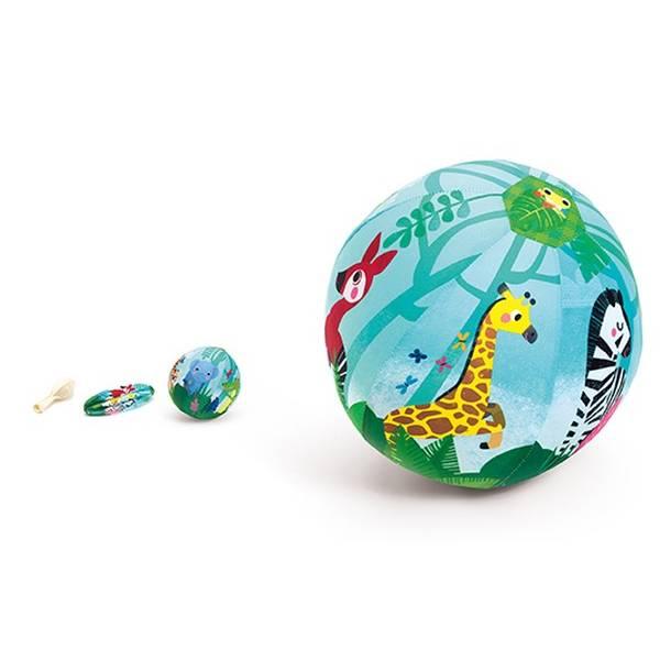 Minge Ușoară Copii – Jungla Pe Balon-2