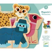Puzzle Magnetic 'Mixanimo'