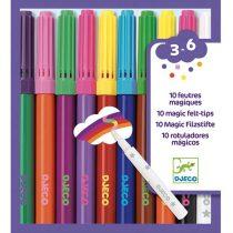 Set 10 Carioci Magice Pentru Copii (Front)
