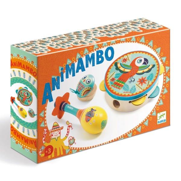 Set Animambo Pentru Copii1