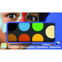 Set Culori Make-Up Non Alergic - Natur