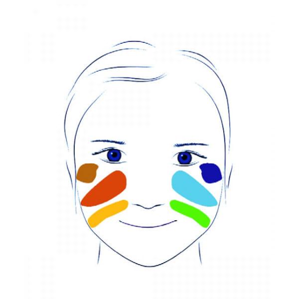 Set Culori Make-Up Non Alergic – Natur.jpg1