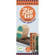 Set De Construit Zig & Go – Culbuto
