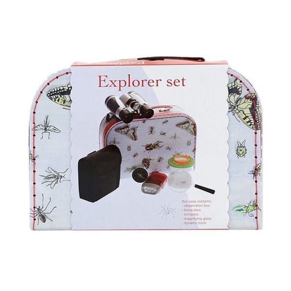 Set De Explorator Pentru Copii1