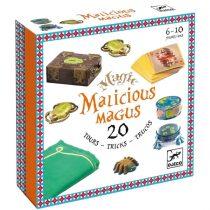 Set De Magie Pentru Copii 20 Trucuri Magice