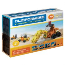 Set Magnetic De Construit Clicformers MINI (box)