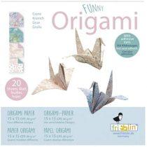 "Set Origami Fridolin ""Cocori"""