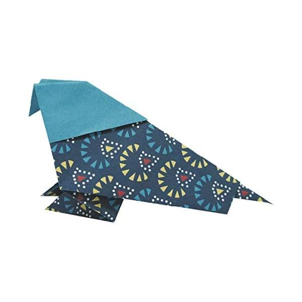 Set Origami Fridolin Păsări-2