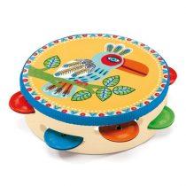 Tamburină Pentru Copii