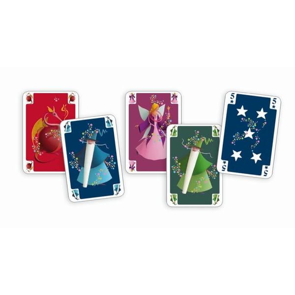 Trucuri Cu Cărți Pentru Copii Mini Magic1