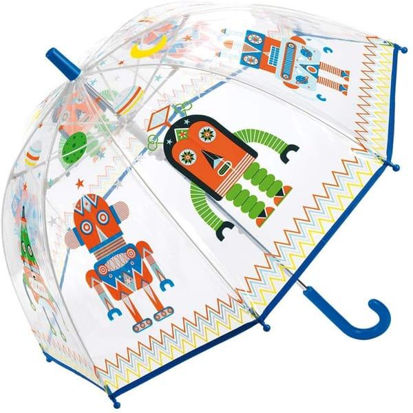 """Umbrelă Pentru Copii """"Roboții"""""""