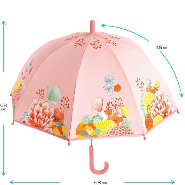 Umbrelă Pentru Copii – Floricele1