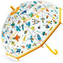 """Umbrelă Pentru Copii """"Nave Spațiale"""""""