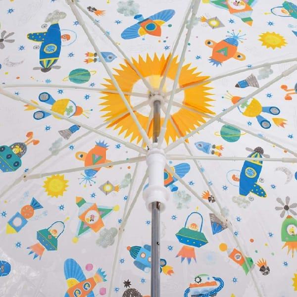 Umbrelă Pentru Copii Nave Spațiale3