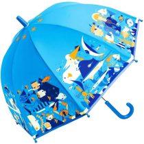 """Umbrelă Pentru Copii - """"Ocean"""""""