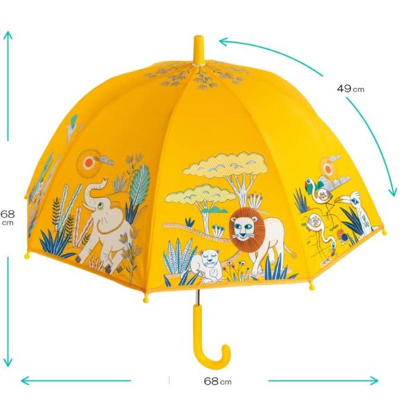 Umbrelă Pentru Copii – Savana1