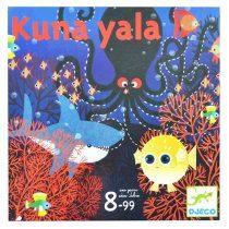 "Joc De Strategie ""Kunayala"" Pentru Copii"