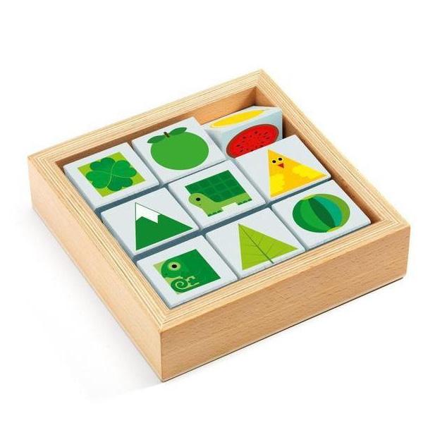 Cuburi Rotative Tribasic-5