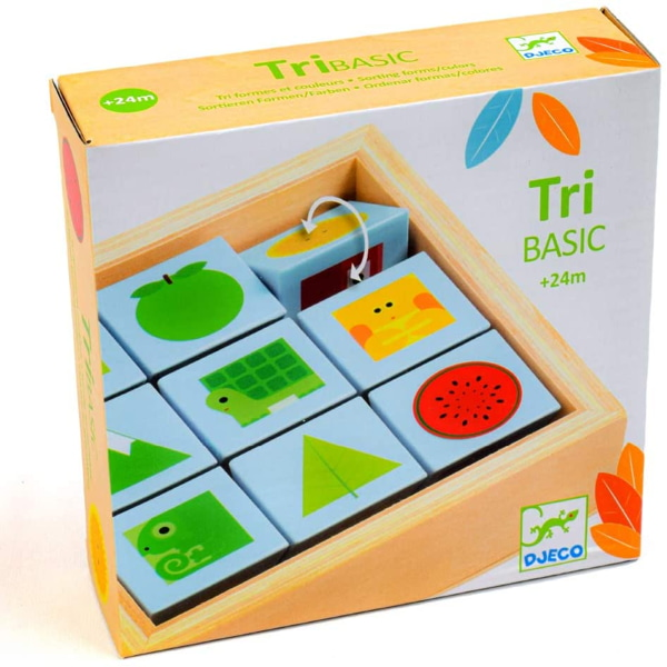Cuburi Rotative Tribasic