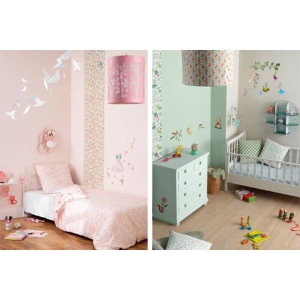 Decorație Camera Copilului Stele-7