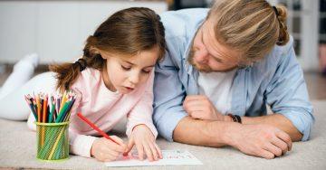 Importanta desenului pentru dezvoltarea copiilor