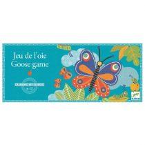 """Joc Clasic Cu Pioni """"Goose Game"""""""