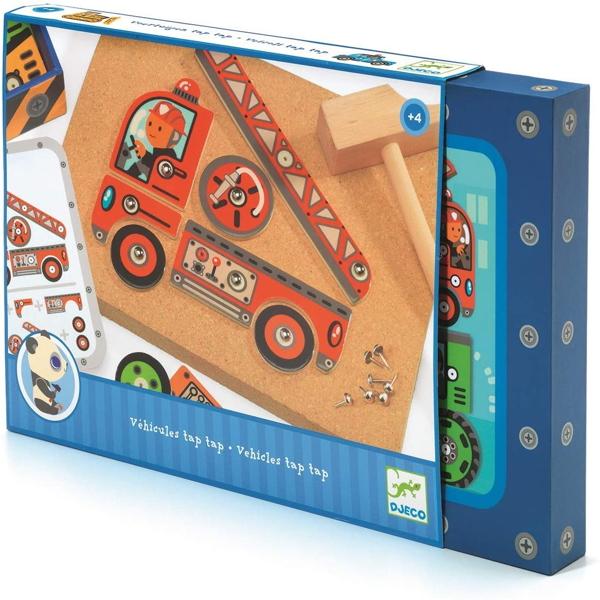 Joc De Construit Vehicule Tap Tap Vehicles-3