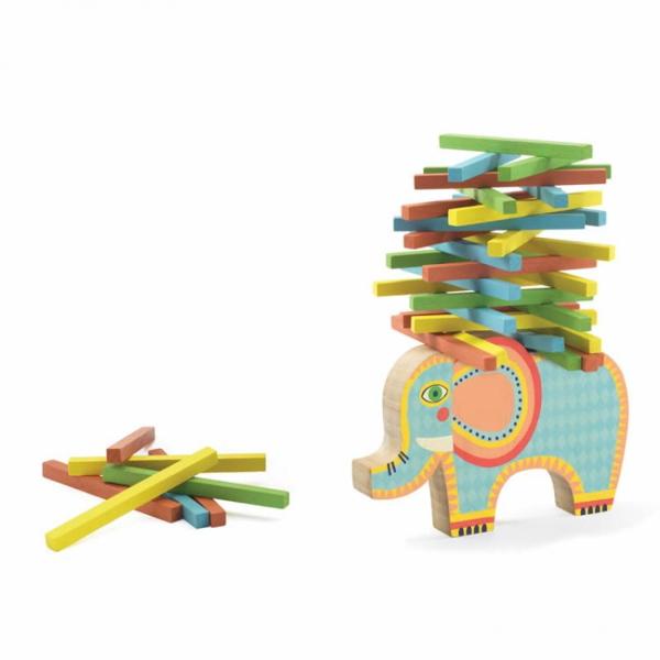 Joc De Echilibru Elefantul-2
