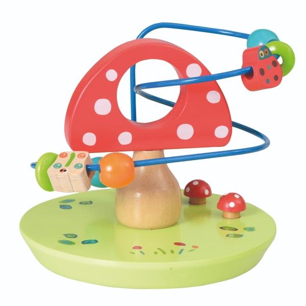 """Joc De Îndemânare Bebeluși """"Ciupercuța"""""""
