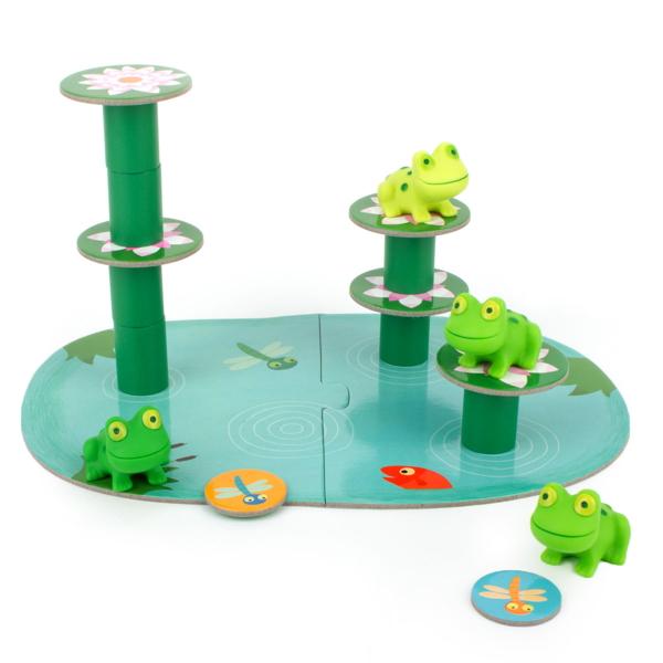 Joc De Îndemânare Little Balancing-1