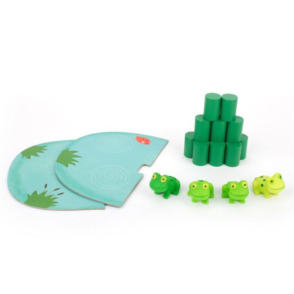 Joc De Îndemânare Little Balancing-4