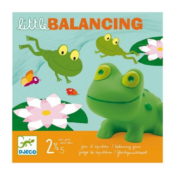 "Joc De Îndemânare ""Little Balancing"""